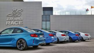 BMW-M2-BMW-M3-BMW-M4-BMW-M5-BMW-M6-traseras