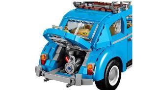 volkswagen new beetle lego motor