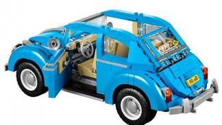 volkswagen new beetle lego capricho