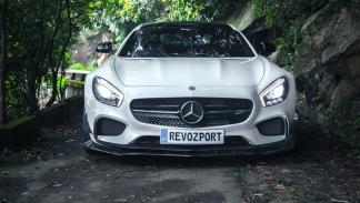 Mercedes-AMG GT S by RevoZport