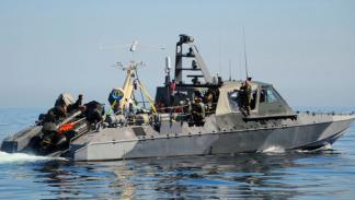 asi seran nuevos drones españoles scaneagle barco mar