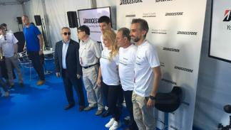 fermin cacho meeting madrid atletismo bridgestone