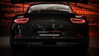 Porsche 911 GT3 RS by Edo Competition