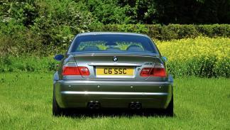 BMW M3 CS 2006  escape