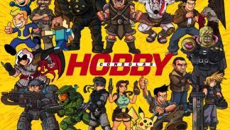 Hobby 300