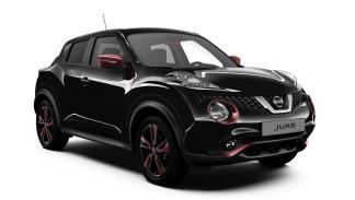 Nissan Juke Dynamic frontal