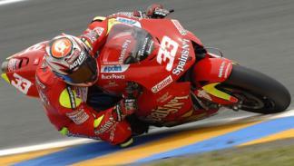 Melandri-Le-Mans-2006