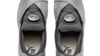 Zapatillas Puma y BMW