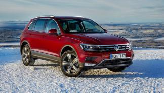 rivales-seat-ateca-Volkswagen-tiguan