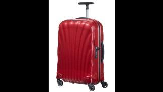 samsonite google app encuentra maleta inteligente