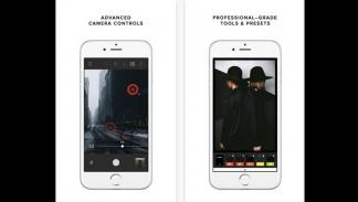 10 apps imprescindibles iphone VSCO