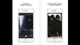 10 apps imprescindibles iphone VSCO