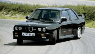 mejores-coches-bmw-historia-BMW M3 E30