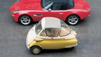 mejores-coches-bmw-historia-BMW Isetta