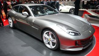 Por qué el Ferrari GTC4Lusso es mejor que el Ferrari FF