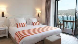 mejores hoteles espana playasol