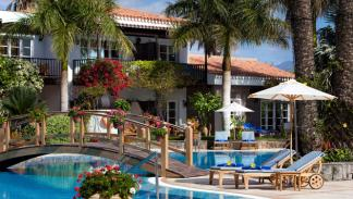 mejores hoteles espana seaside