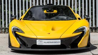 McLaren p1 nuevo venta frontal