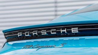 Prueba: Porsche 718 Cayman 2016 alerón