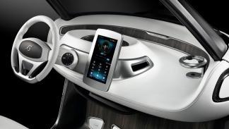 Mercedes Style Edition Garia, coche de golf