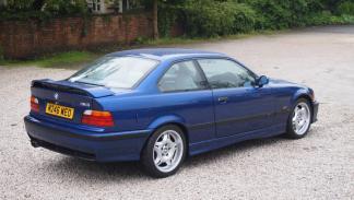 Subasta BMW M3 E36 1994