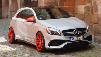 Mercedes-AMG A45 Performmaster frontal