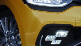 Renault Clio 2017 1.6 Turbo R.S. Trophy EDC