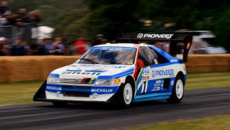 Los 7 mejores Peugeot de la historia