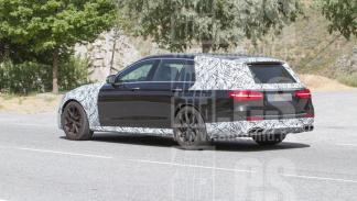 Mercedes-AMG E 63 Estate 2017 trasera
