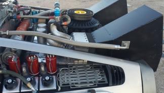 DeLorean DMC-12 eBay