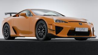 colores-nunca-pondrías-coche-naranja