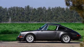 Porsche Bisimoto 911BR lateral