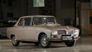 Renault 16 Coupé-Cabriolet
