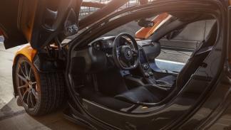 McLaren P1 XP 05