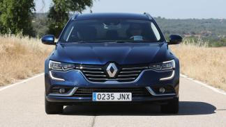Renault Talisman frontal