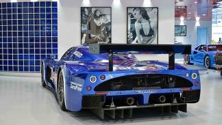 Maserati MC12 GT1 venta