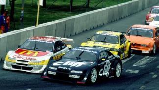 Opel Campeonato de Turismos de 1996