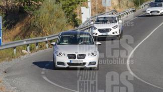 BMW pila de combustible 2