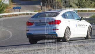 BMW pila de combustible 3