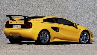 Lamborghini Cala zaga