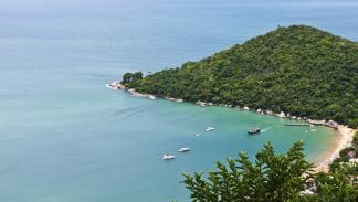 mejores destinos brasil florianopolis