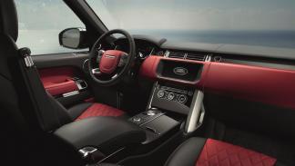 Range Rover SVAutobiography Dynamic salpicadero