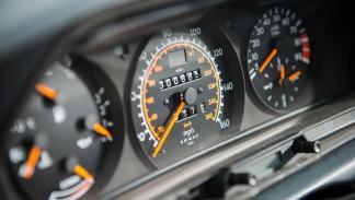 subasta Mercedes 190 E 2.5-16 Evolution II marcador