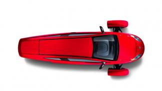 Elio Motors 2