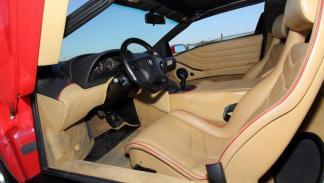Lamborghini Diablo VT Roadster George Foreman