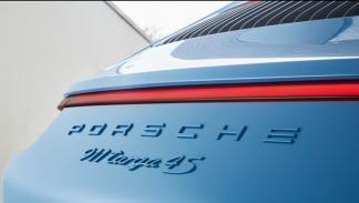 Porsche 911 Targa 4S Porsche Exclusive