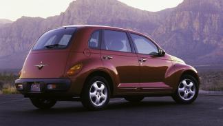 Chrysler PT Cruiser zaga