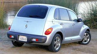 Chrysler PT Cruiser trasera