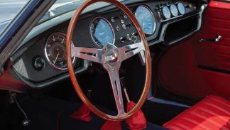 Morgan Plus 4 1964 volante