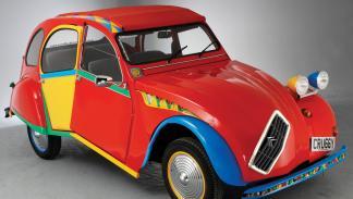 Citroën 2CV Picasso